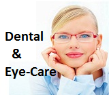 Idaho Health Exchange Dental and Eye Care Program