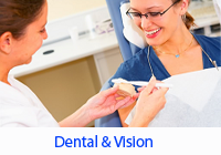 Dental and Vision Plan information